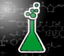 بازی آموزش فرمول های مورکول شیمی
