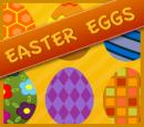 بازی تخم مرغ های رنگی هم رنگ نوروز 93