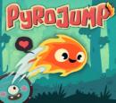 Pyro Jump بازی ماجراجویی پرش های پایرو