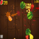 Fruit smash colored fruits games