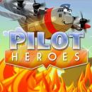 Pilot Heroes بازی هواپیمای جنگی موبایل و تبلت