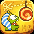 Cut The Rope: Time Travel | بازی بریدن طناب