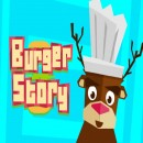 Burger histoire jeu Android
