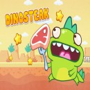 Android game Dino Steak