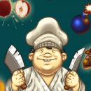 IPhone Android mobile Spiel chef
