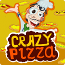 Crazy Pizza Spiel Android