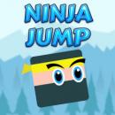 Ninja spil, Ninja hoppe