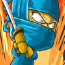 Ninja Ultimate Ninja 4 krigsspil