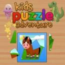 Kids Puzzle Adventure بازی بچه