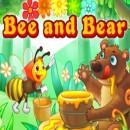 B abeja juego