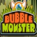 Bubble Monsterبازی پر دانلود