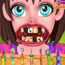 Perfect Dental Makeover بازی