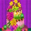 Spring Flower Cake بازی