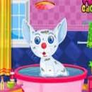 Pet Cat Makeover بازی