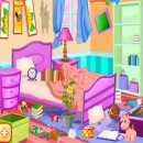 Clean Your Messy House بازی