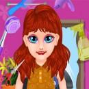 مدل موی کودک سوفیا
