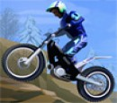 بازی موتور سواری آنلاین رکوردی کوه