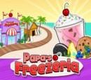 بازی مدیریت بستنی فروشی پاپا