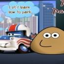 پارک ماشین پو POU