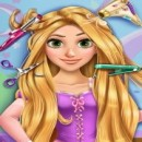 New games for girls real makeup rapansel
