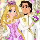 بازی دخترانه جدید عروسی گیسو کمند