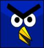 fhcd آنلاین پرندگان مربع