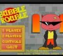 بازی آنلاین bubble trouble