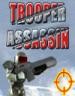Trooper Assassin بازی تفنگی اسلحه اسنایپر