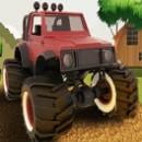 بازی کامیون مزرعه