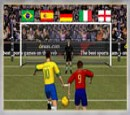 2014 FIFA World Cup League Championship game