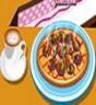 بازی بزرگترین پیتزا جهانی