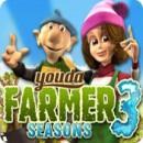 بازی مدیریت کشاورزی باغبانی یوندا 3 Youda Farmer