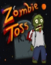 Zombie Toss game